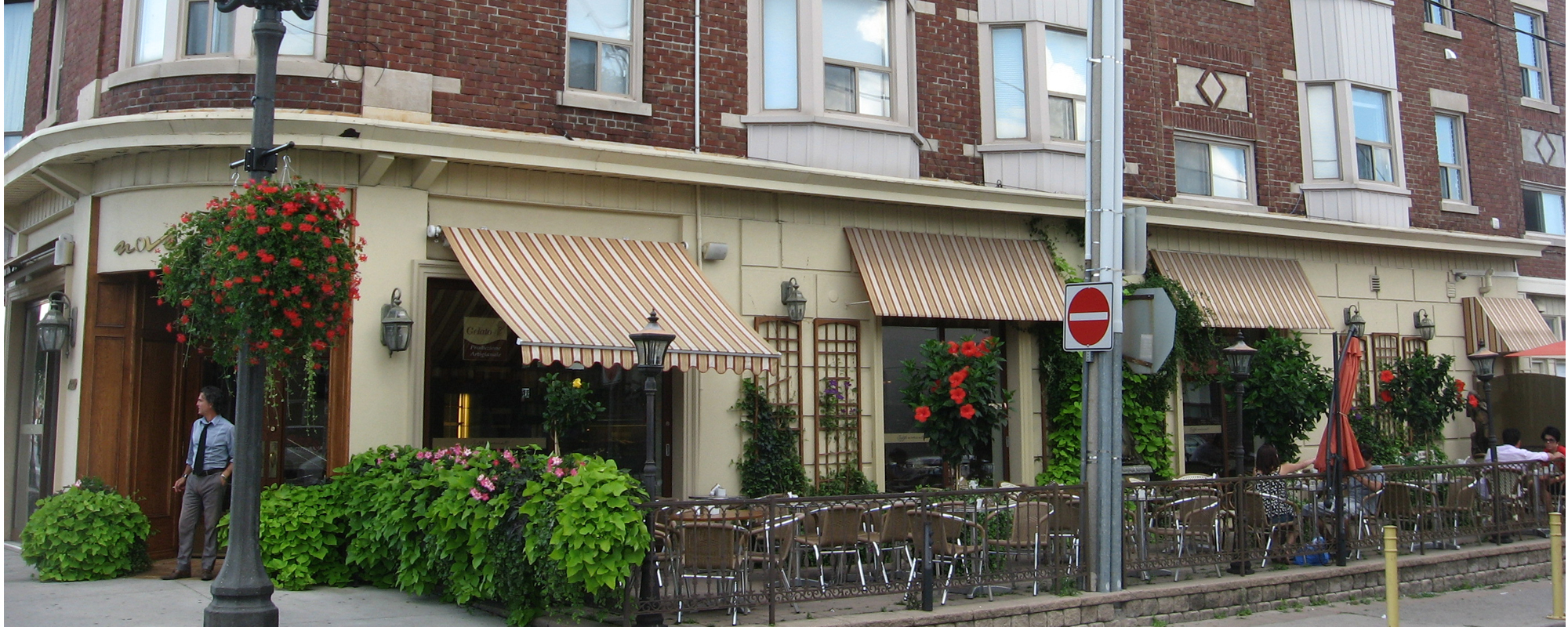 Toronto College - Little Italy Real Estate